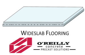 Wideslab Flooring