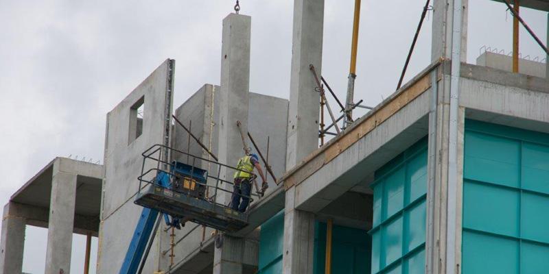 Columns And Beams Precast Columns And Beams