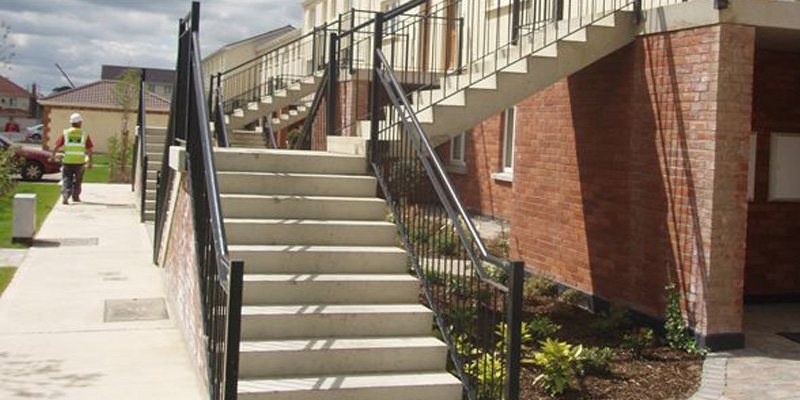 precast cement steps precast stairs combined stairs and landing units 1624