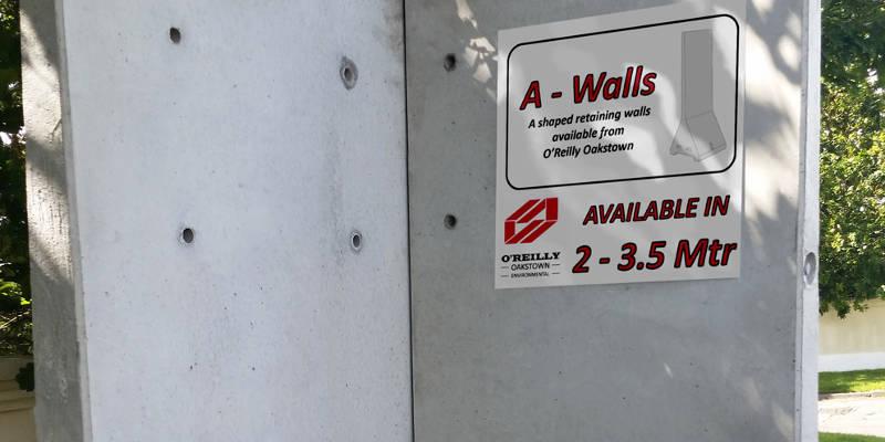 A Walls