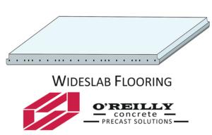Wideslab Flooring