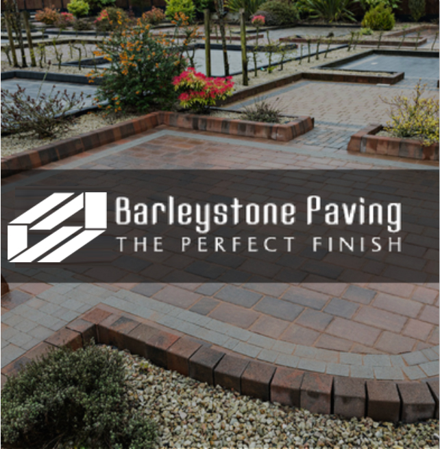 image of paving by barleystone